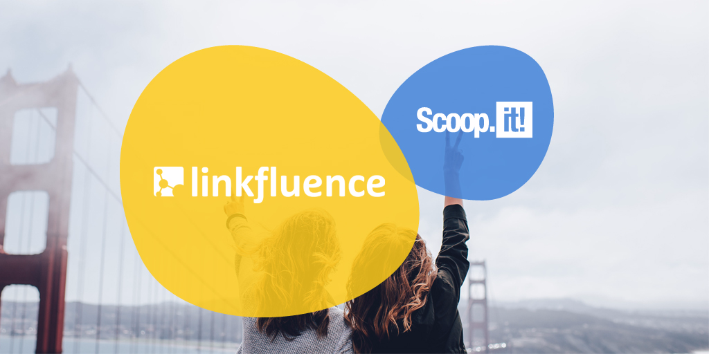 Scoop.it joins Linkfluence to become a leading global social intelligence company